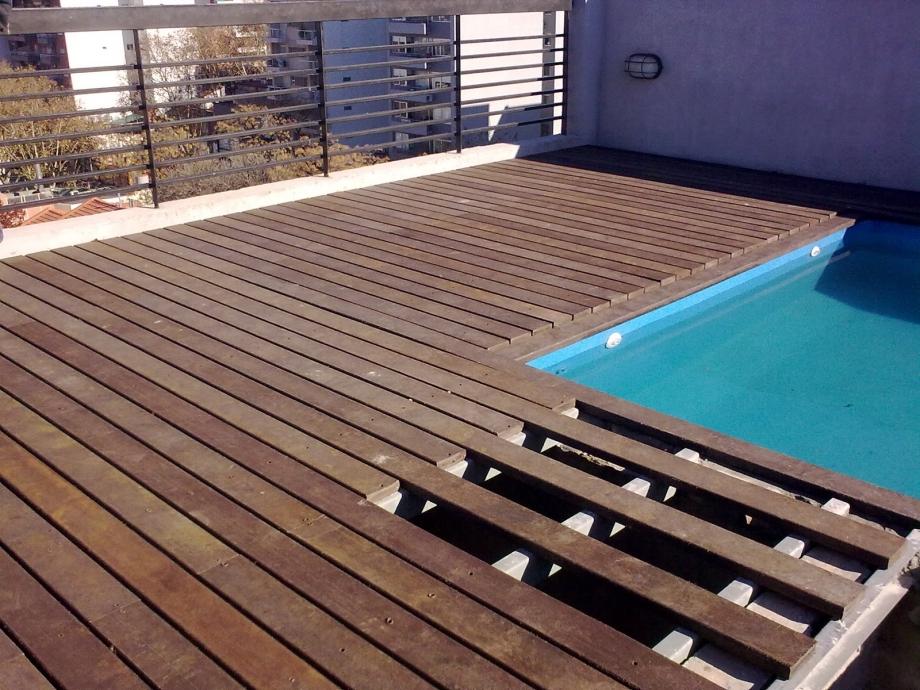 Terminaciones sustentables para vivienda o casa paredes for Viviendas sobre terrazas