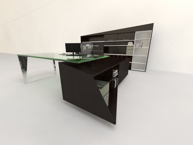 Dise o de muebles para oficina mobiliario empresarial for Muebles oficina diseno