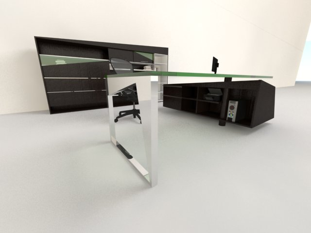 Dise o de muebles para oficina mobiliario empresarial for Software diseno de muebles