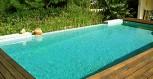 Diseño y Construcción de Piscinas Naturales, piscinas ecológicas, costo y presupuesto.