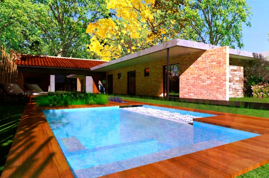 Piscina natural ecologica arquitectos for Piscina sustentable
