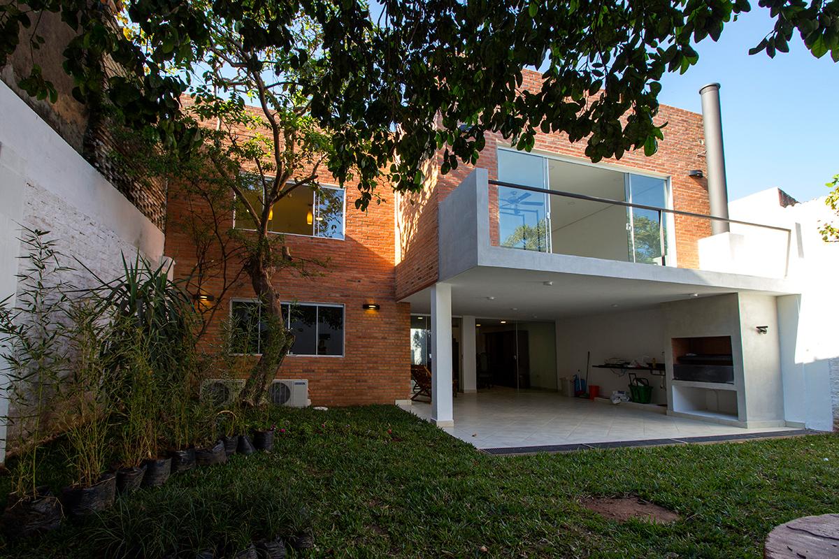 casa de prestamo en paraguay