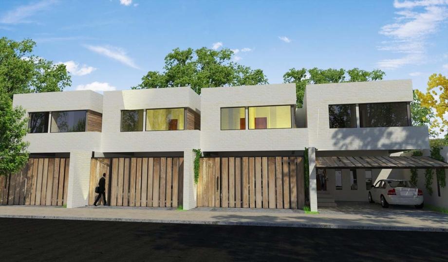 Casas prefabricadas madera casas sustentables economicas - Casa prefabricadas economicas ...