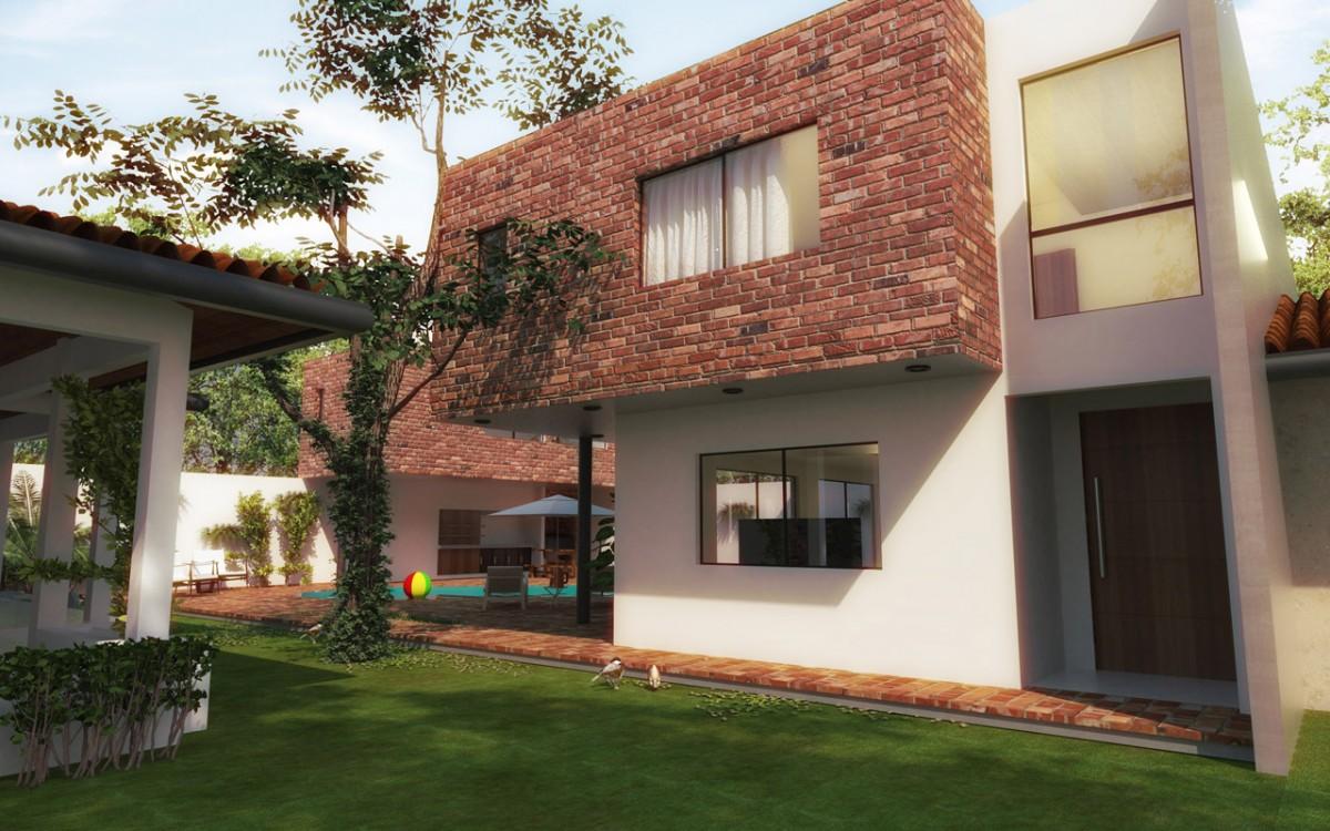 Ampliaci n reciclaje y reforma de vivienda en condominio - Materiales de construccion baratos ...