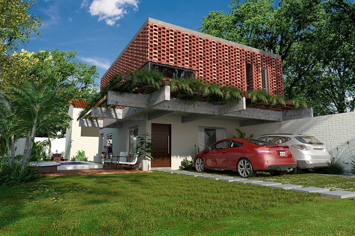 Casa colmena arquitectos constructora for Paginas de construccion y arquitectura