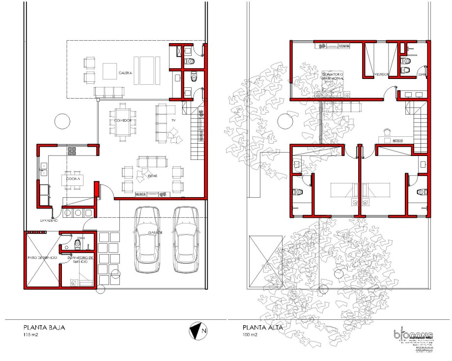 planos vivienda NGP